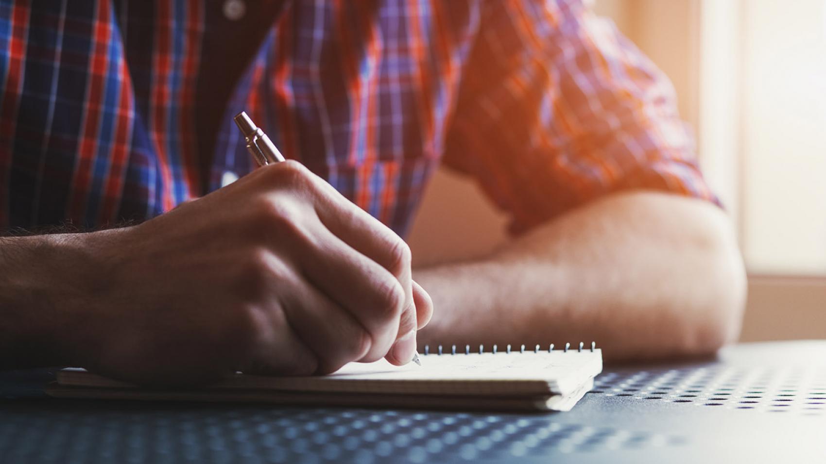 Scrisoare catre antreprenor